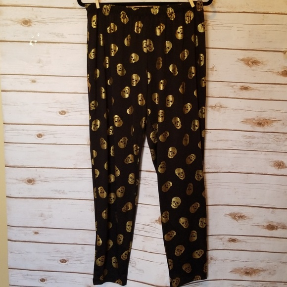 db9b2a5d7c5d2 flash Pants | Plus Size Halloween Leggings | Poshmark